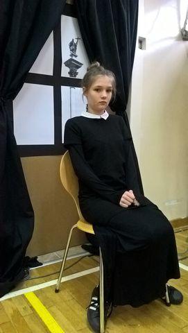 Oglądasz zdjęcia związane z artykułem: Niezwykła Maria